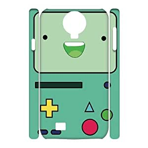 Beemo Adventure Time Brand New 3D Cover Case for SamSung Galaxy S4 I9500,diy case cover ygtg589212