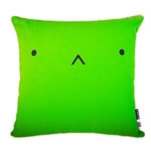Yo Kawaii cojín amigos - Kasumii verde cojín