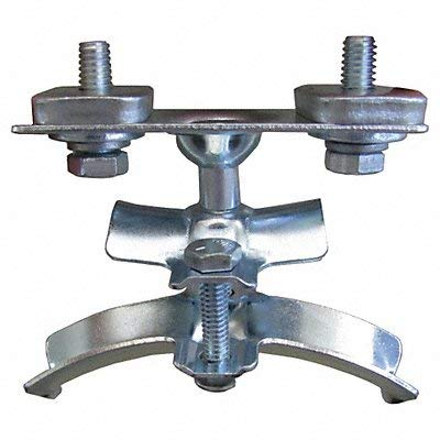 Festoon Tow Clamp Round 0.95-1.25 O.D.