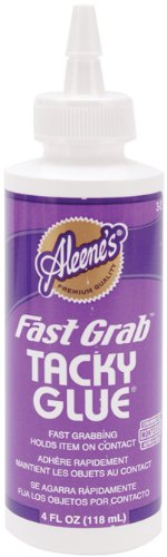 Aleenes Fast Grab Tacky Glue