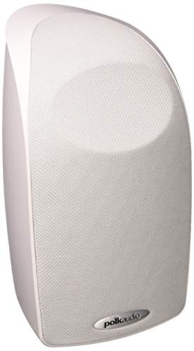 Polk Audio TL3 White (Ea) Satellite Speaker