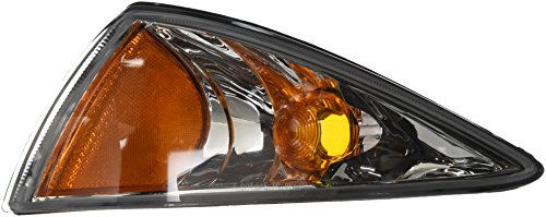 TYC 18-5530-01-1 Replacement left Side Marker (CHEVROLET CAVALIER), 1 Pack