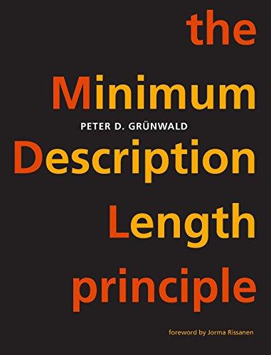 Machine Minimum (The Minimum Description Length Principle (Adaptive Computation and Machine Learning))