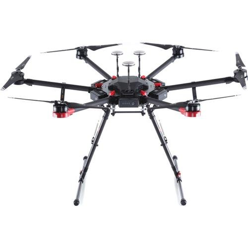 DJI Matrice 600 Pro Hexacopter with Remote Controller by DJI