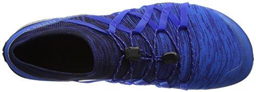 Merrell Heren Trail Handschoen 4-snarige Sneaker Marine