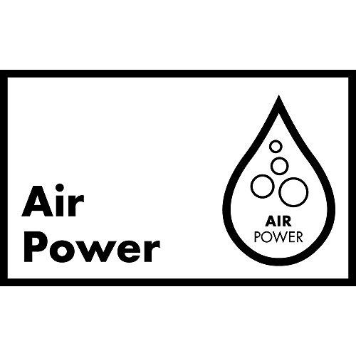 Hansgrohe 28518001 Raindance E 150 AIR 3-Jet Hand Shower, Chrome