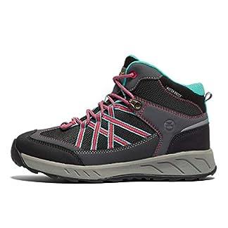 Regatta Girl's Samaris Mid Jnr High Rise Hiking Boots 5