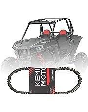kemimoto Drive Belt, ATV UTV Heavy Duty Belt 3211162 24G4022 Compatible with Polaris Ranger RZR Sportsman Replacement for 3211162, 3211113, 3211118