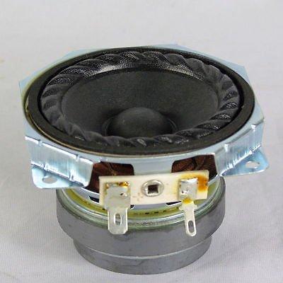 FidgetFidget Speaker Stereo Woofer Loudspeaker Horn 4Ohm 10W Full Range by FidgetFidget
