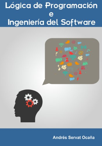 Lógica de Programación e Ingeniería del Software  PDF