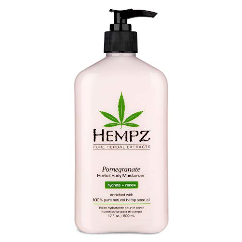 Hempz Pomegranate Herbal Body