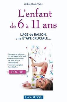 L 39 enfant de 6 11 ans poche larousse for Valet de chambre enfant
