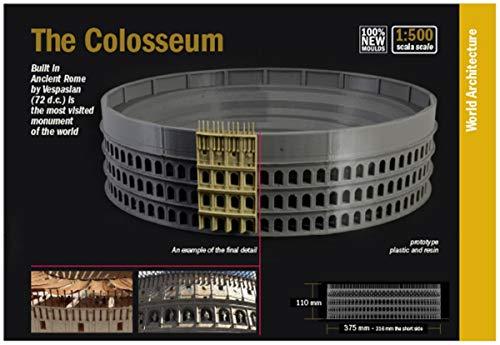 Migliori.io Top 10: I migliori modellini da costruire dell'antica Roma