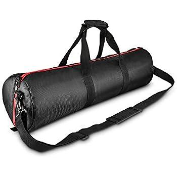 Universal Medium Tripod Case 22 Tripod Bag for Men//Women Light weight Black Camera Tripod Carrying Bag SJJB01