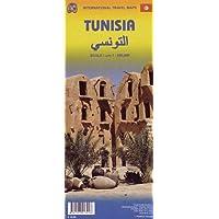 TUNISIA AND LYBIA - TUNISIE ET LIBYE