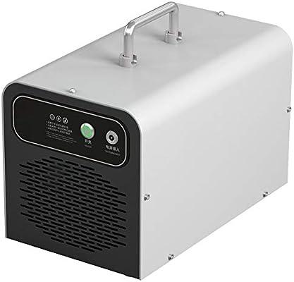 YLEI 3g/h Generador Portátil del Ozono - ozonizador - Purificador ...
