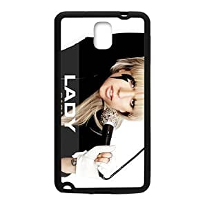 Lady Gaga Brand New And Custom Hard Case Cover Protector For Samsung Galaxy Note3