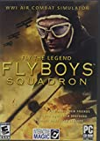 Flyboys Squadron - PC