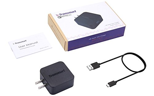 android fast charger