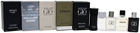 Giorgio Armani Variety for Men Mini Gift Set