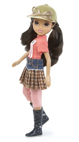 Moxie Girlz Moxie Girlz Horse Riding Club Doll Sophina