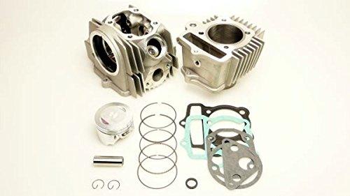 クリッピングポイント製 ツーリング88ccキット 適合:モンキーRT   B078SP124V