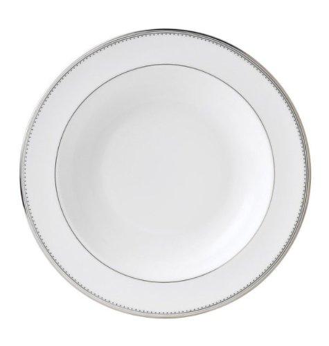 - Vera Wang China Grosgrain Platinum Pasta Plate(s)