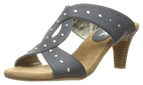 Aerosoles Womens Powssibility Slide Sandal