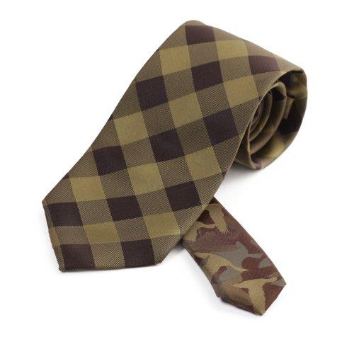 Duck Dynasty Mens Neck Tie
