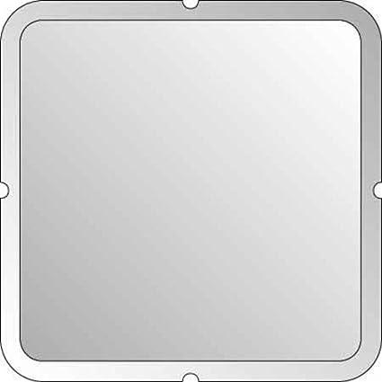 Elso 363904 Blindabdeckung aufrastbar Joy reinwei/ß