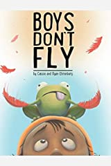 Boys Don't Fly Hardcover