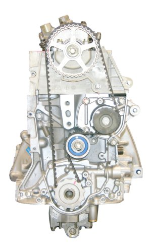 PROFessional Powertrain 538C Honda D16Y8 Complete Engine, Remanufactured
