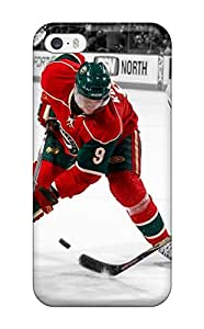 minnesota wild hockey nhl (89) NHL Sports & Colleges fashionable iPhone 5/5s cases 6177557K597584932