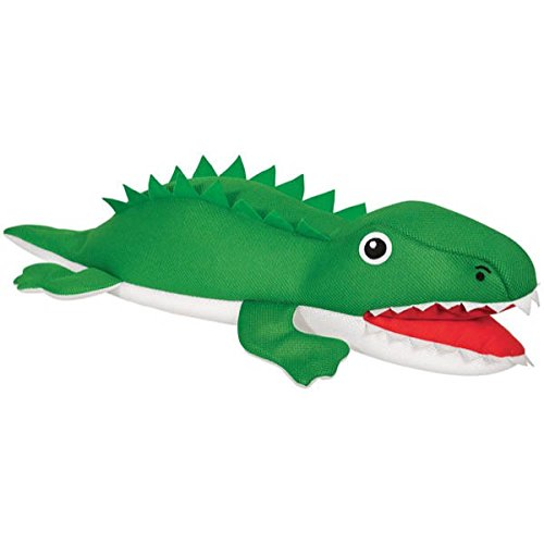 Amscan 3900135 Alligator Pool Toy Party Supplies One Size Multi ()