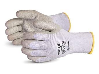 Superior TKLX Dexterity LX Reverse-Terry Winter Knit Glove