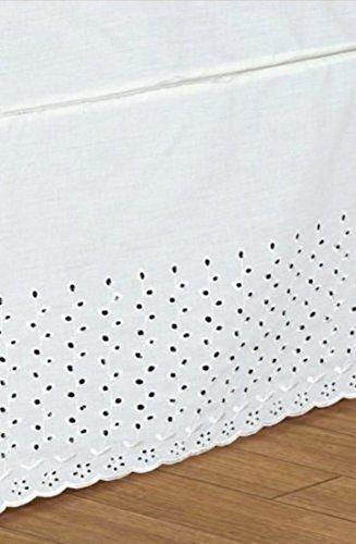 eyelet sheets - 8
