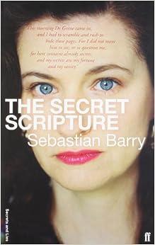 Book The Secret Scripture (Secrets and Lies Ed)