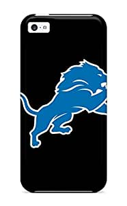 New Style detroit lions NFL Sports & Colleges newest iPhone 5c cases