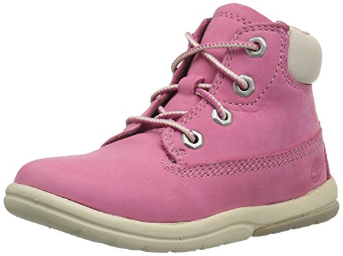 Timberland Girls' Toddle Tracks 6