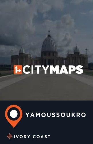 City Maps Yamoussoukro Ivory Coast