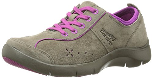 Dansko Elise Oxford Sneaker