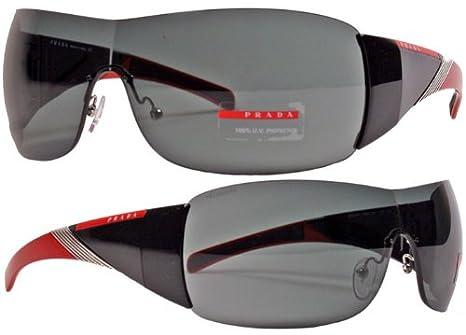 Sps07hAmazon 1bo Gafas Prada Sol 1 07h De Black A1 Sps Sunglasses UMpqGLVSz