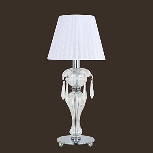 Saint mossi minimalist novelty romantic crystal glass table lamp saint mossi minimalist novelty romantic crystal glass table aloadofball Images
