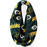 Concepts Sport Green Bay Packers AOP Infinity Scarf