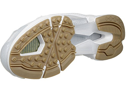 Adidas Original Mens Climacool 1 Utbildare Skor Us12.5 Vit