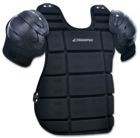 Champro Airtech Inside Chest Protector CP8 by CHAMPRO