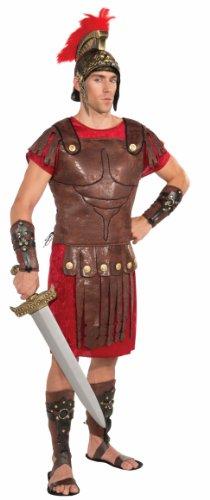 [Roman Body Armor] (Mens Gladiator Costumes)