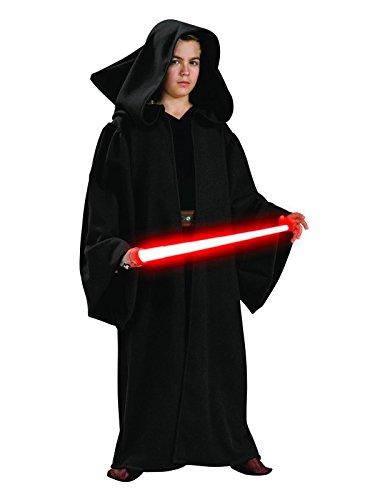 Star Wars Economy Hooded Sith Robe, Medium