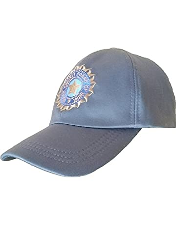 275c1e71c14 Gearex Casual Sports Team India ODI T-20 Cricket Supporter Cap for Mens