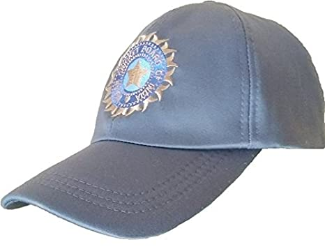 69f0396c2c2 Image Unavailable. Image not available for. Colour  Gearex Casual Sports  Team India ODI T-20 Cricket Supporter Cap for Mens ...